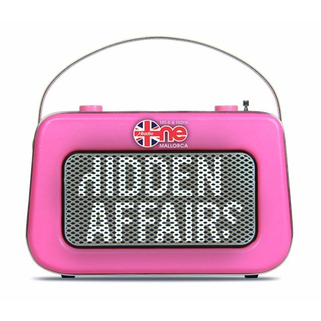HIDDEN AFFAIRS | mixtape 1601