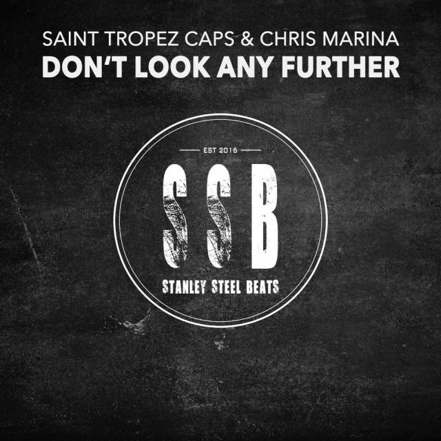 Don't Look Any Further - Saint Tropez Caps & Chris Marina