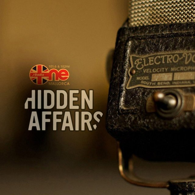 HIDDEN AFFAIRS | mixtape 1622