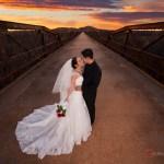 Cazares Wedding Bridal Shoot
