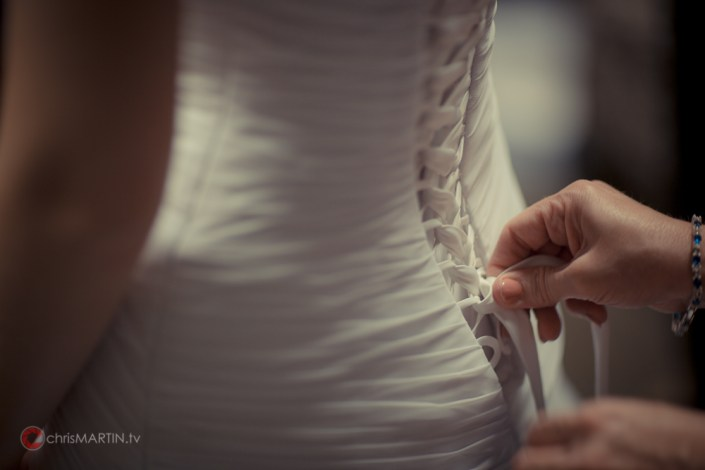 Stuart Wedding