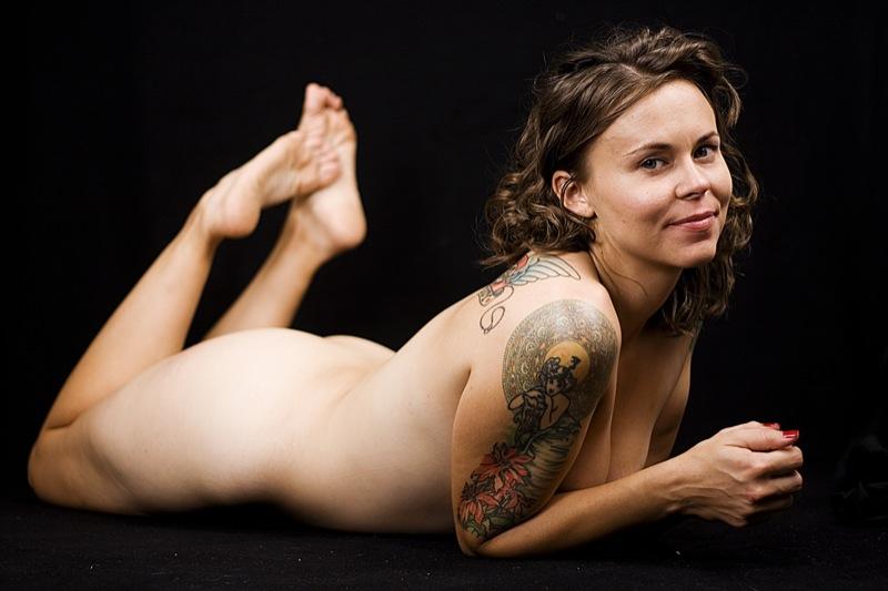 Virginia nude