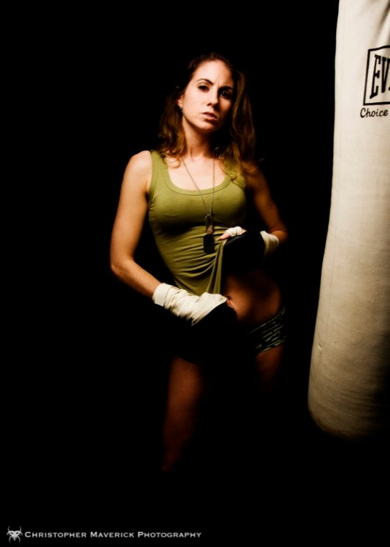 Damsel - The Boxer 2