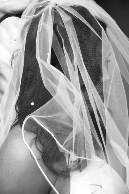 Amy - Bride