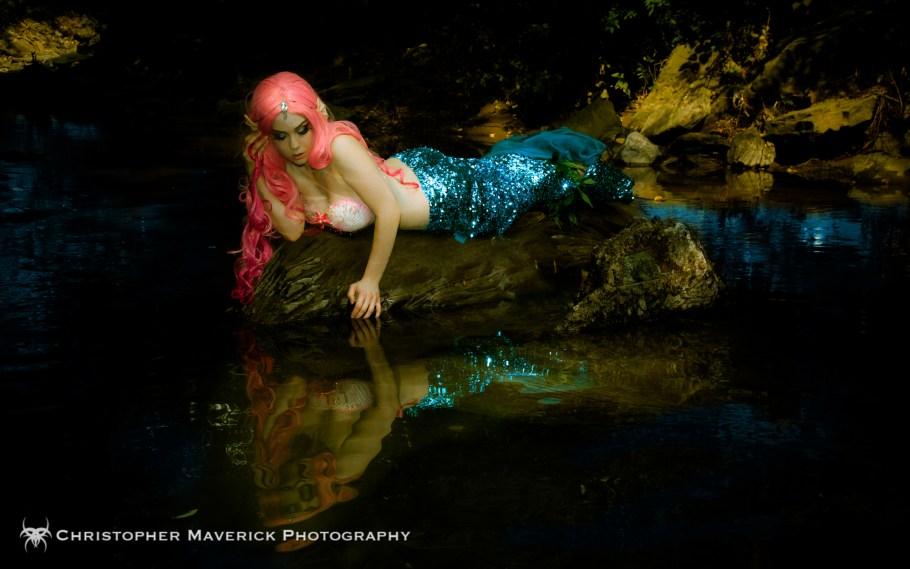 Mermaid 18