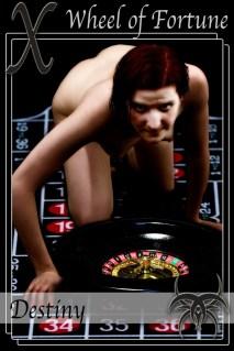 X-Wheel of Fortune