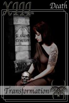 XIII-Death