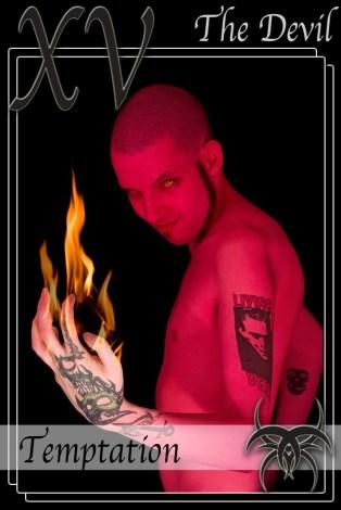 XV-Devil