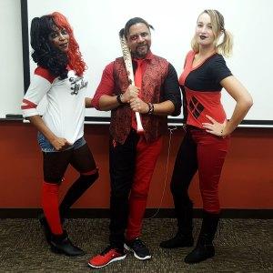 Ayana, Mav & Brooklin