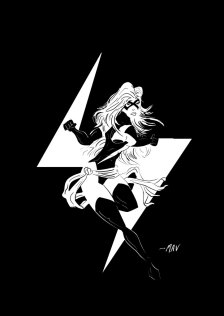 Ms. Marvel (classic)