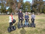 Image of our Segway training ride