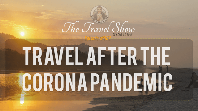 travel after corona