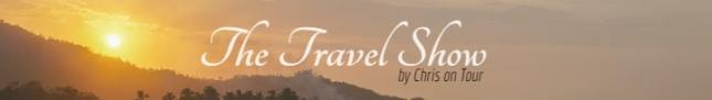 travel show cover