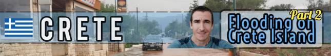 greece flooding
