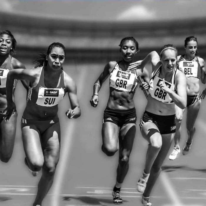 International Women's Day – fair play in sport?