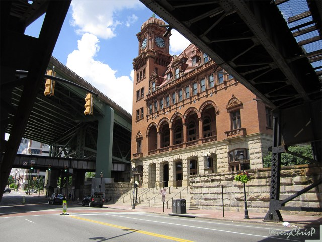 Richmond's Main Street Station.