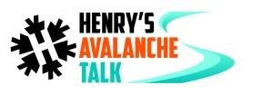 Henry's Avalanche Talk logo
