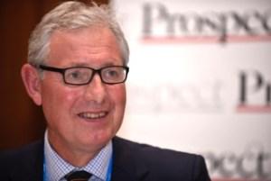 Henry Tapper Pensions Plowman