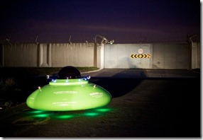 Kulula UFO