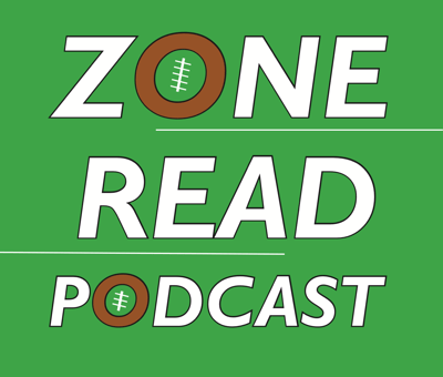 Zone Read Podcast