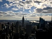 About: New York