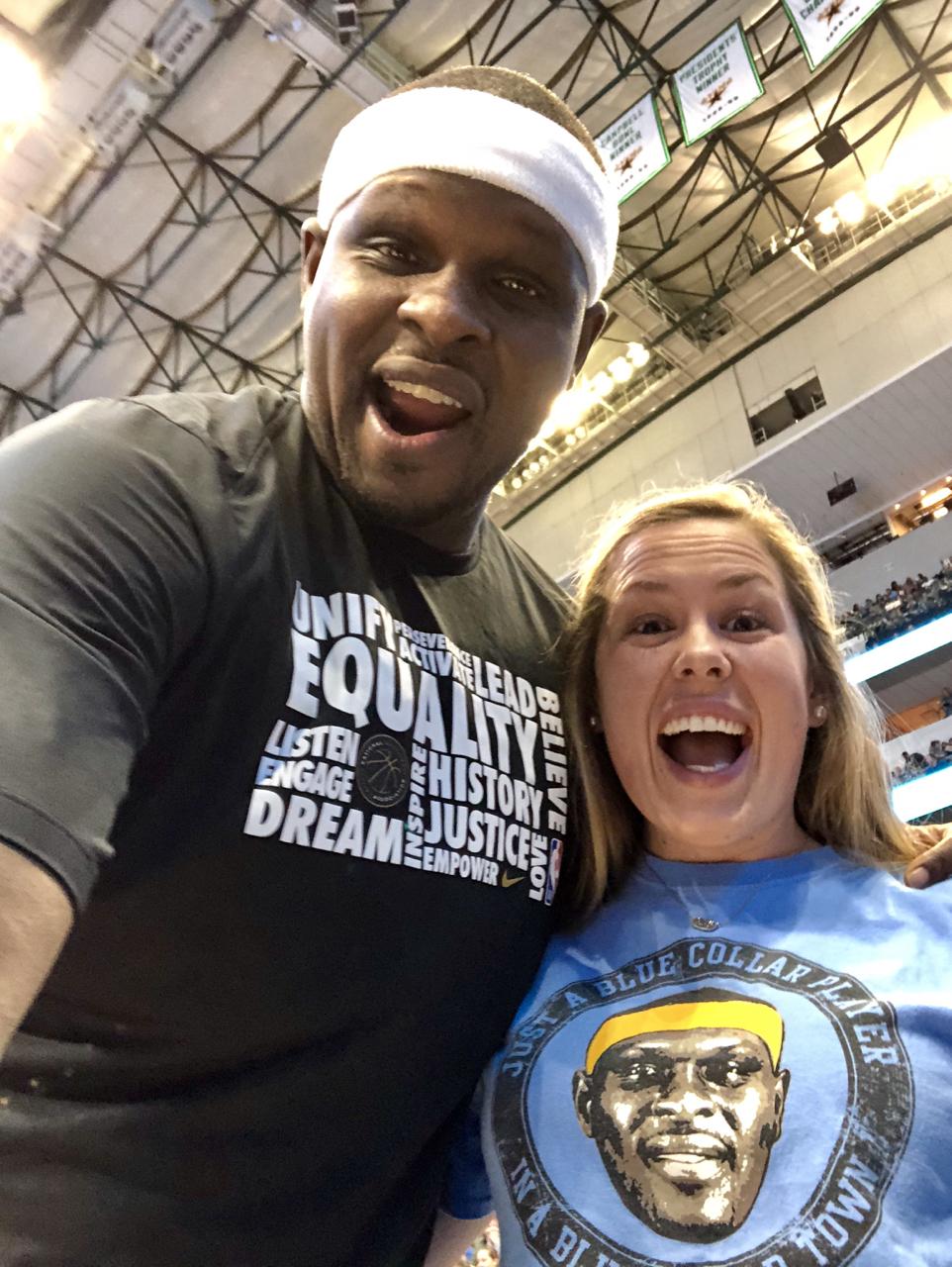 Sacramento Kings: Zach Randolph