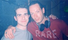 Chris Salt and Jody Wisternoff @ Electrowerkz (London, UK) - 28th May 2004
