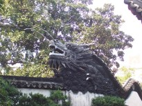 Visiting Shanghai