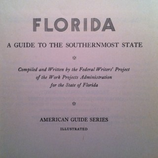 Florida: a guide to the southernmost state