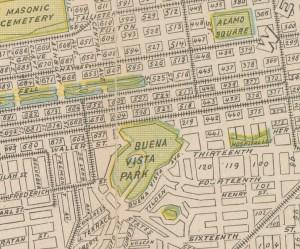 1908 Buena Vista Park & Duboce