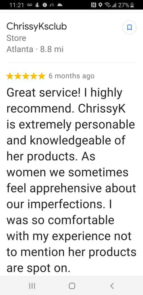 waist trainer review