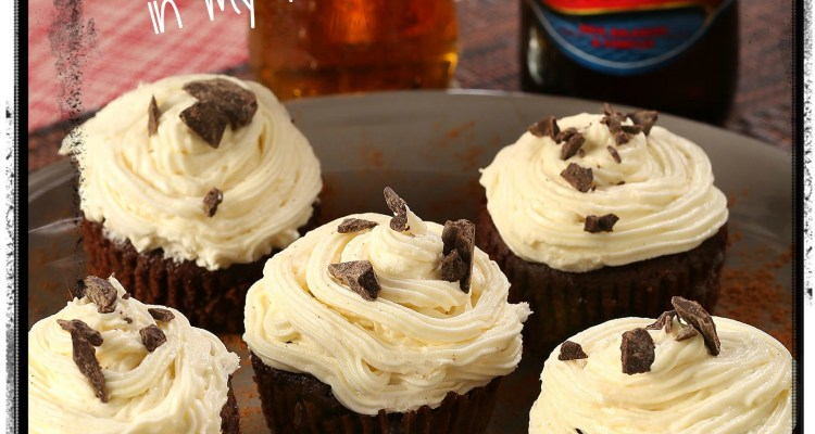 Crafting CupCakes...Brewing up Baked Beer Goods with Samuel Adams