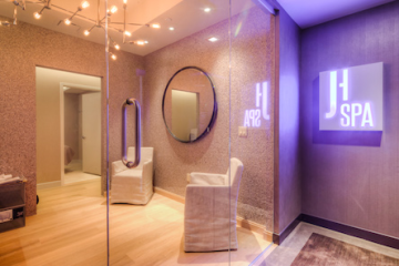 J House Hotel Launches New Luxury Spa