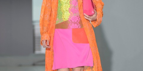 London FW Trend Report SS/16 Christopher Kane
