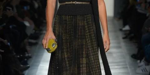 Milan Fashion Week: Bottega Veneta RTW Fall 2016