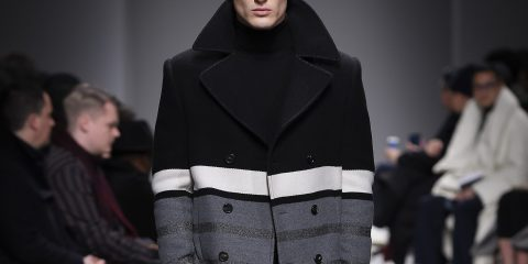 FASHION WEEK: Ports 1961 Menswear Fall Winter 2017/2018
