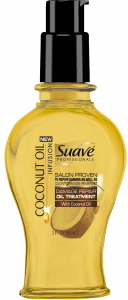 SUAVE PROFESSIONALS® COCONUT INFUSION