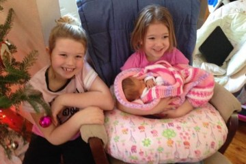 Pay It Forward: Stephanie Couturier Munro's Girls Need Our Help