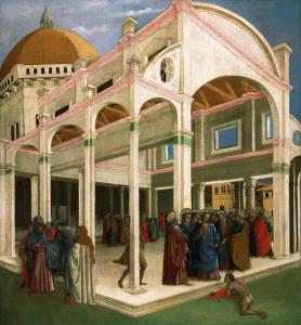 christ-healing-a-lunatic-and-judas-receiving-thirty-pieces-of-silver-francesco-di-antonio-di-bartolomeo