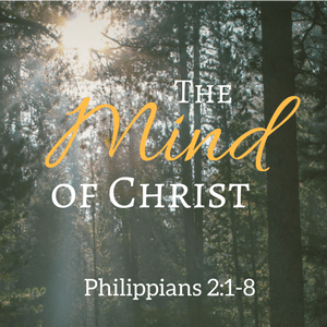 The Mind of Christ Bible Study