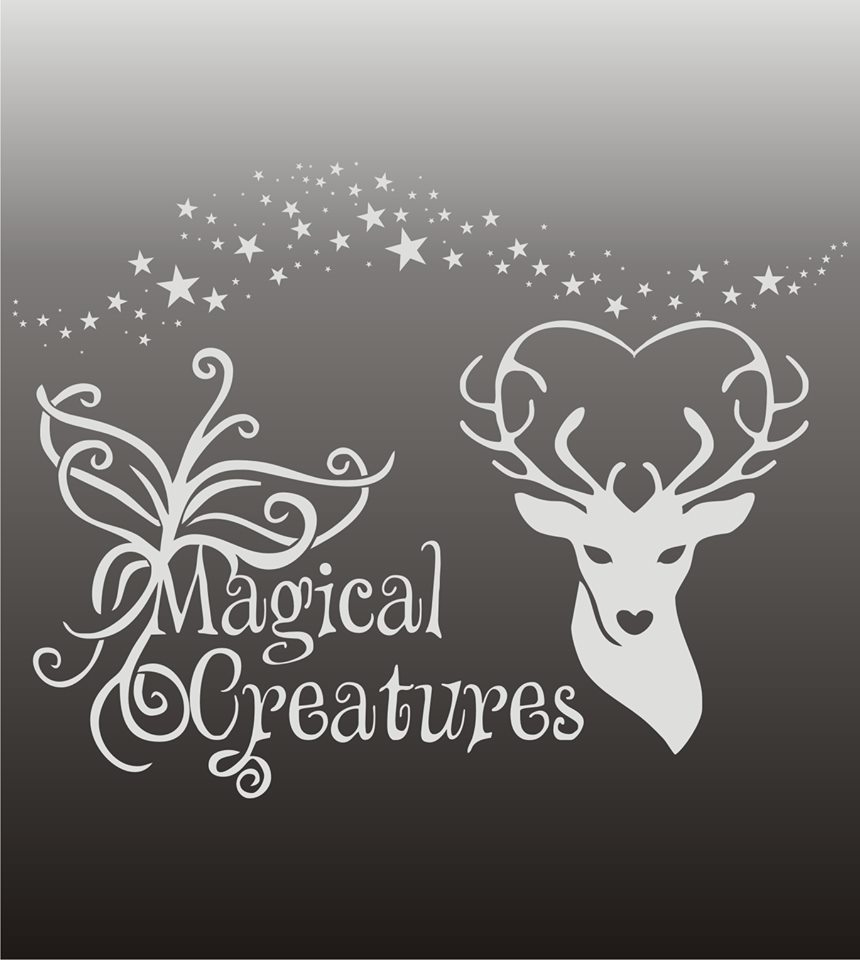 Ebook Magical Creatures