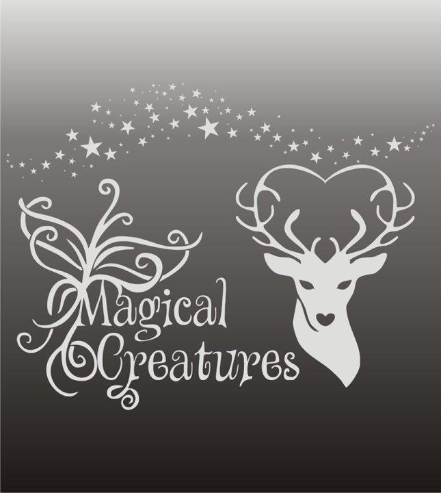 Ebook Magical Creatures