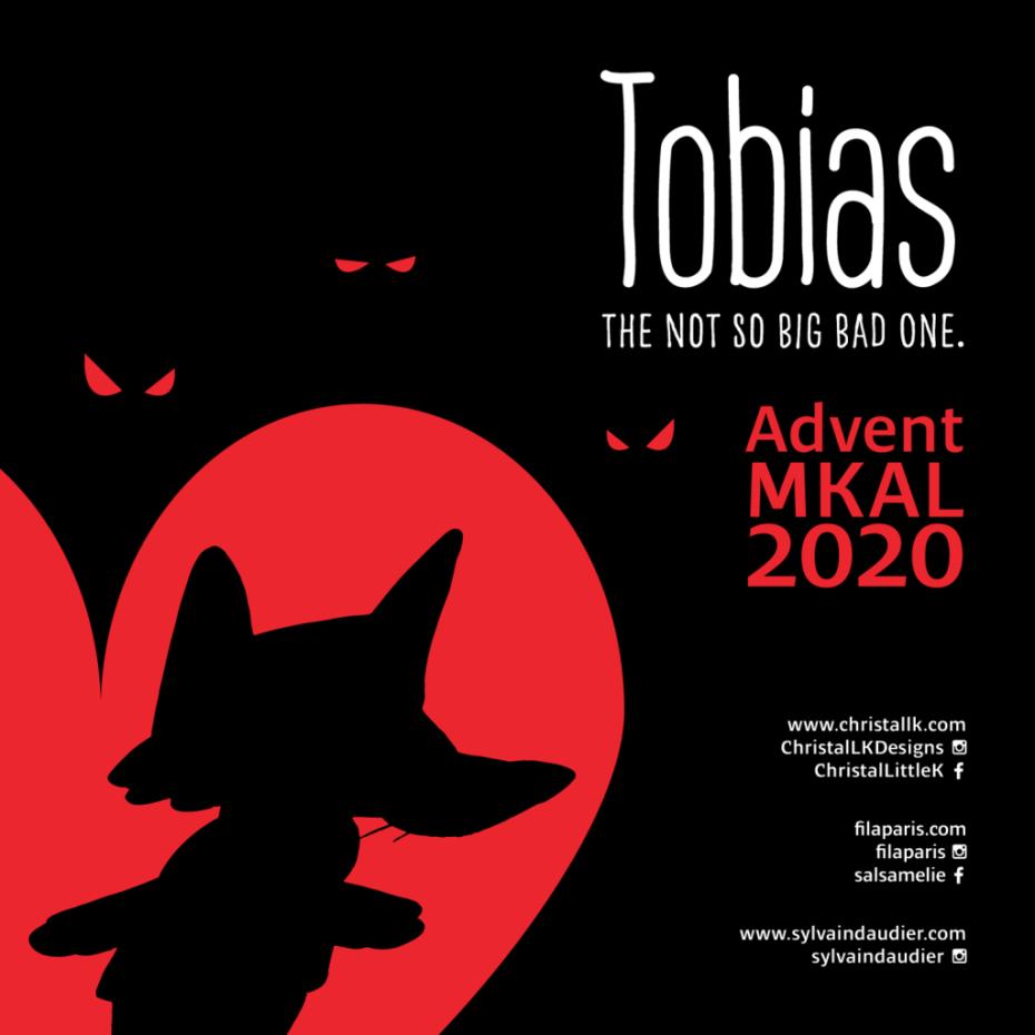 Tobias - Advent MKAL