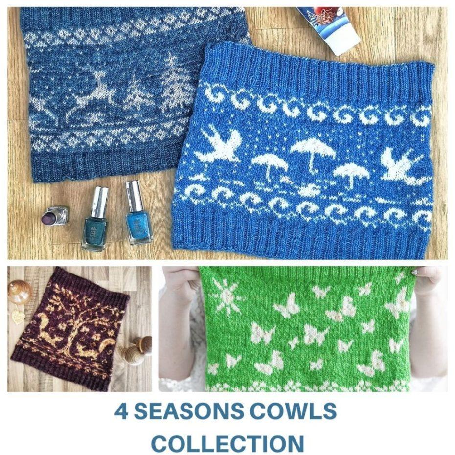 4 seasons cowls