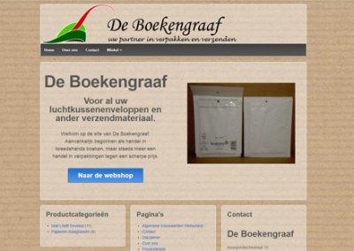 De Boekengraaf