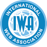 Christan Online is aangesloten bij de International Webmasters Association
