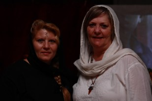 Pictures from the curry evening 11
