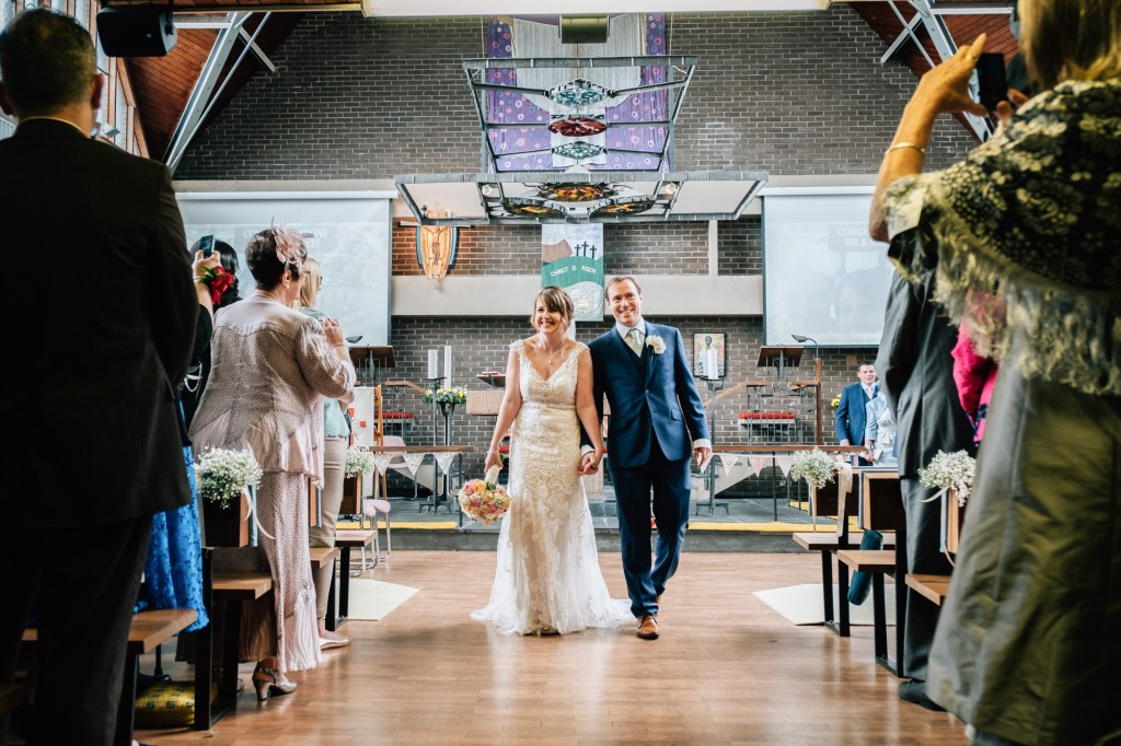 Your Wedding at Christ Church Cardiff
