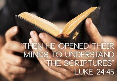 Image result for luke 24:36-48 for children