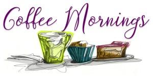 Coffe Mornings Logo